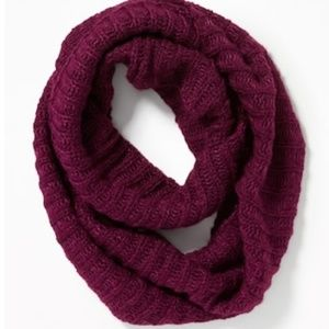💗 Old Navy infinity scarf